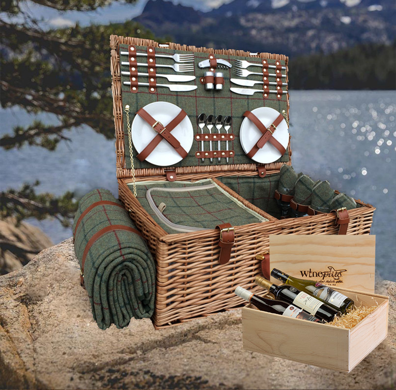 Date picknick How to