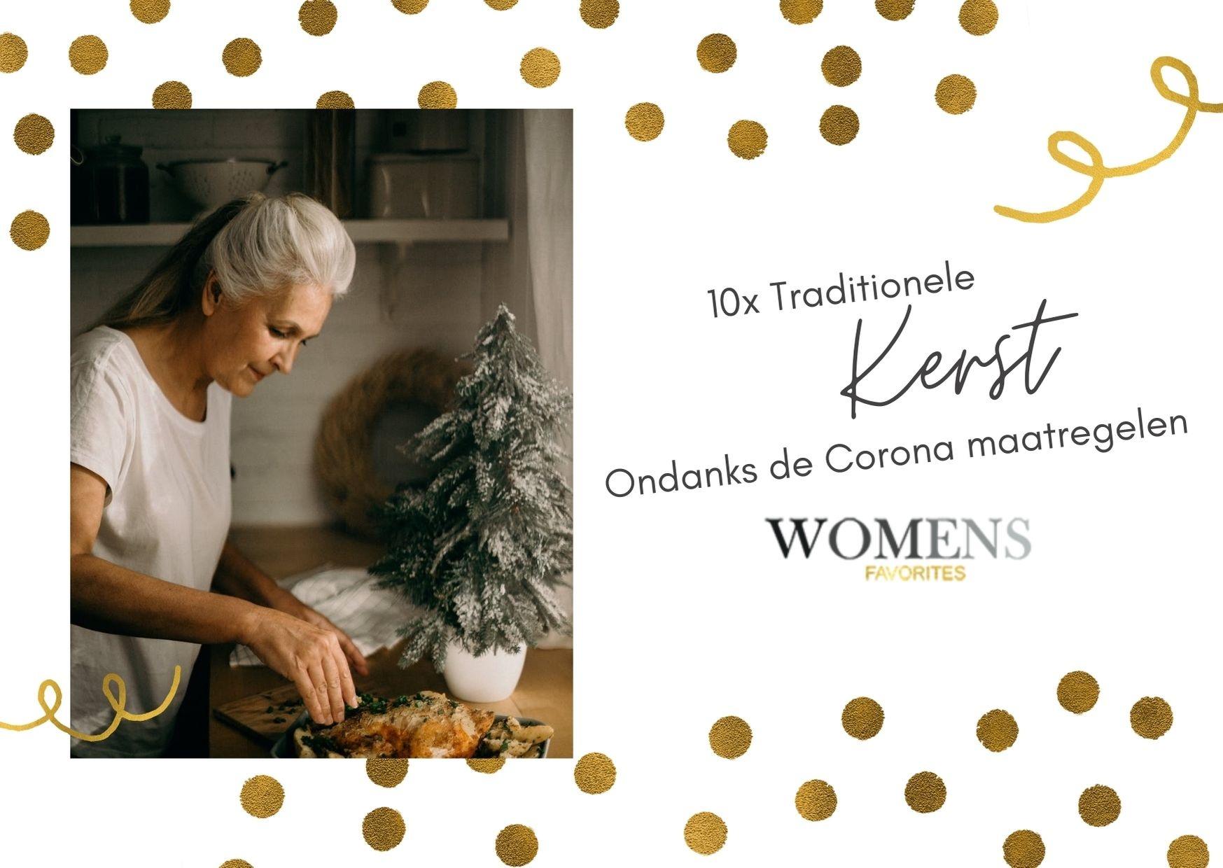 10x coronaproof tradities  tijdens de kerstdagen die doorgaan
