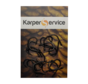 Wide-gape haak | maat 10 | 20pcs | Karper Service