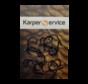 Wide-gape haak | maat 8 | 20pcs | Karper Service