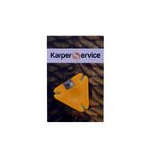 Karper Service Karper Service | Coating Stripper | maat 0.2/0.3/0.4