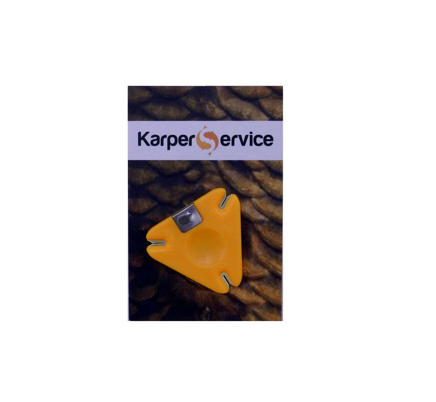Karper Service | Coating Stripper | maat 0.2/0.3/0.4