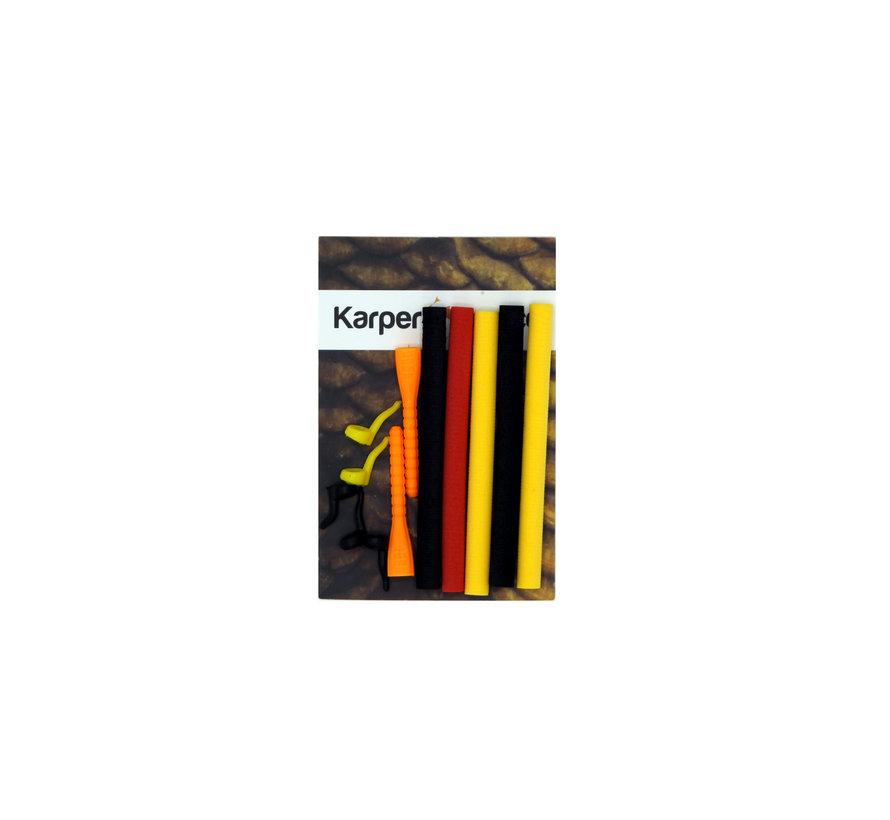 Zig kit | Karper Service