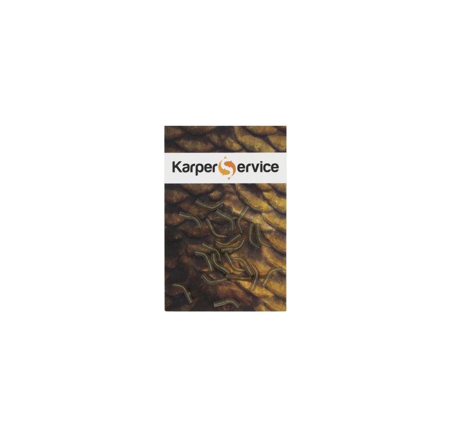 Line-aligners | Short | 20pcs | Karper Service
