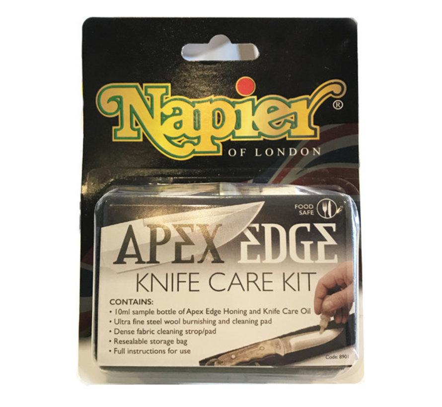 Apex Edge | Messen onderhoud | Napier