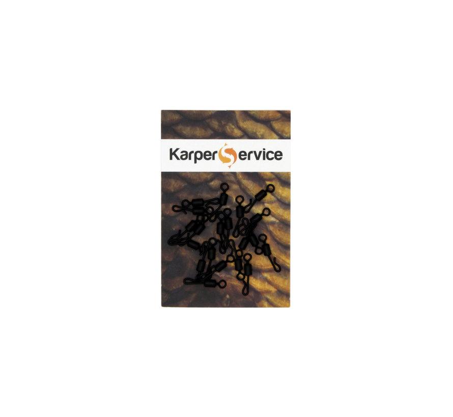 Quick link | maat 8 | 20pcs | Karper Service