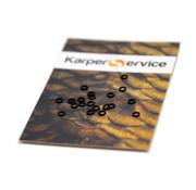 Karper Service Rig rings | 4.4 mm | 20pcs | Karper Service