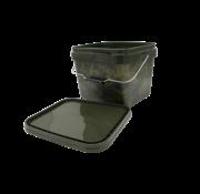 Karper Service Green Camo Bucket | 10 L | Karper Service