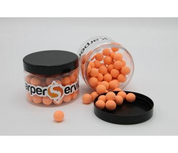 Karper Service Mango popups | Washed out | 50 gram | 12mm | Karper Service
