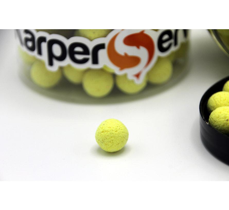 Scopex popups | Washed out | 50 gram | 12mm | Karper Service