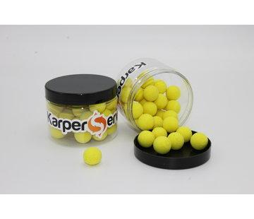 Karper Service Vanilla popups | 50 gram | 15 mm | Karper Service