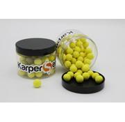 Karper Service Vanilla popups | 50 gram | 12 mm | Karper Service