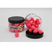 Karper Service Bubblegum popups | 50 gram | 15 mm | Karper Service