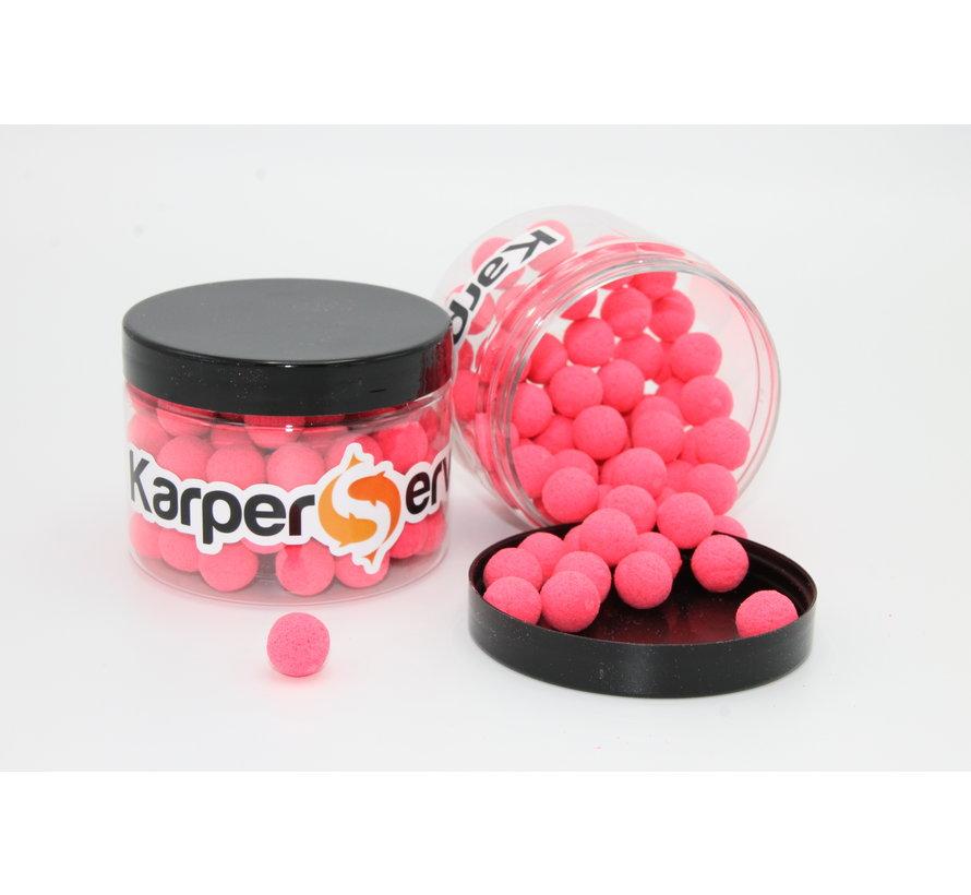 Bubblegum popups | 50 gram | 12 mm | Karper Service