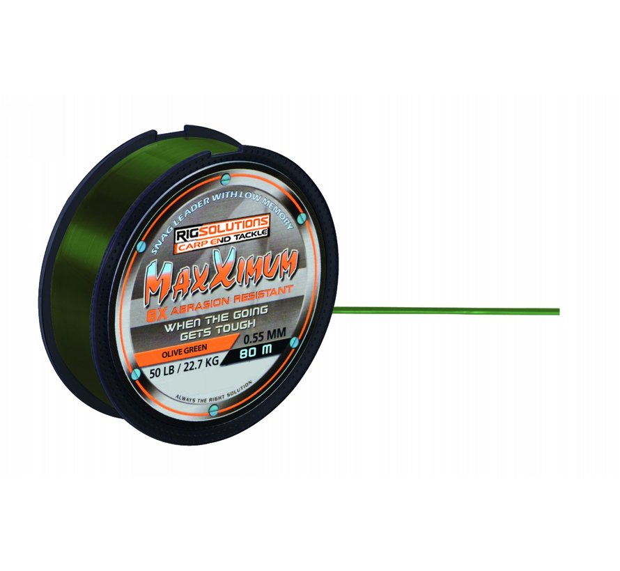 PV056 MAXXIMUM 0,55MM/50LB