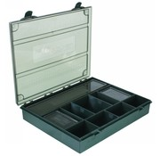 Rigsolutions TACKLEBOX | COMPLETE CARP BOX | PIET VOGEL