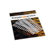 Karper Service Quick stops | Stoppers | 28* 2pcs | Karper Service