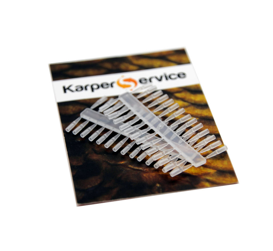 Quick stops | Stoppers | 28* 2pcs | Karper Service