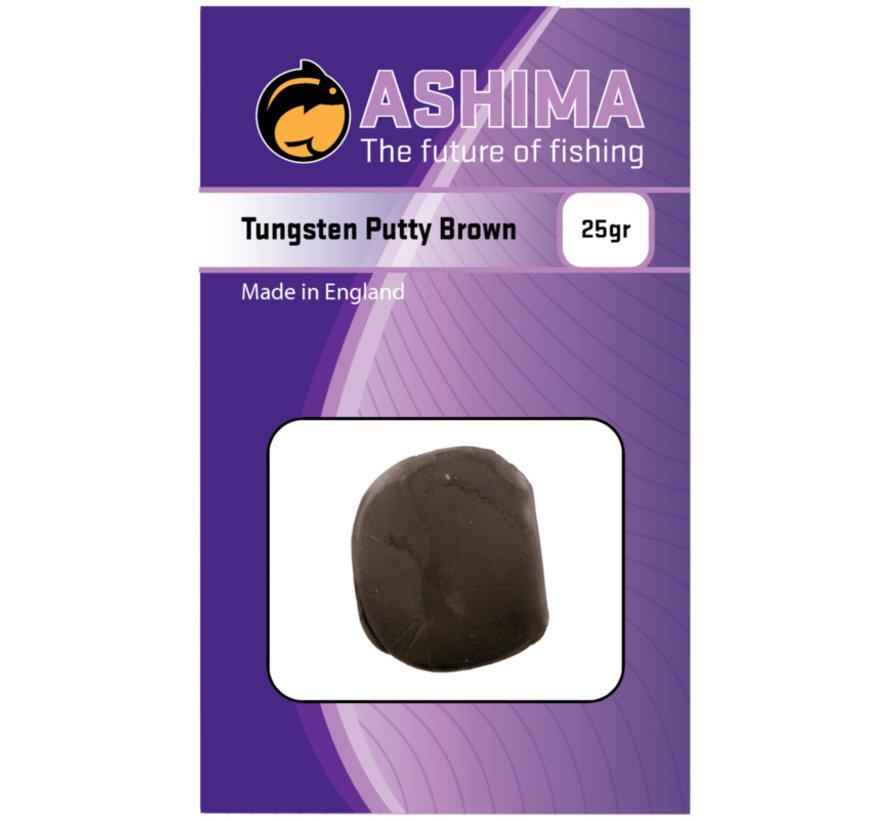 """Ashima """"Tungsten Putty"""" 25gr"""