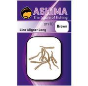 Ashima Ashima Line liners large brown Brown