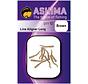 Ashima Line liners large brown Brown