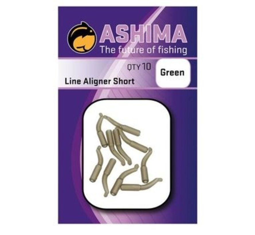 Ashima Line liners short brown Brown