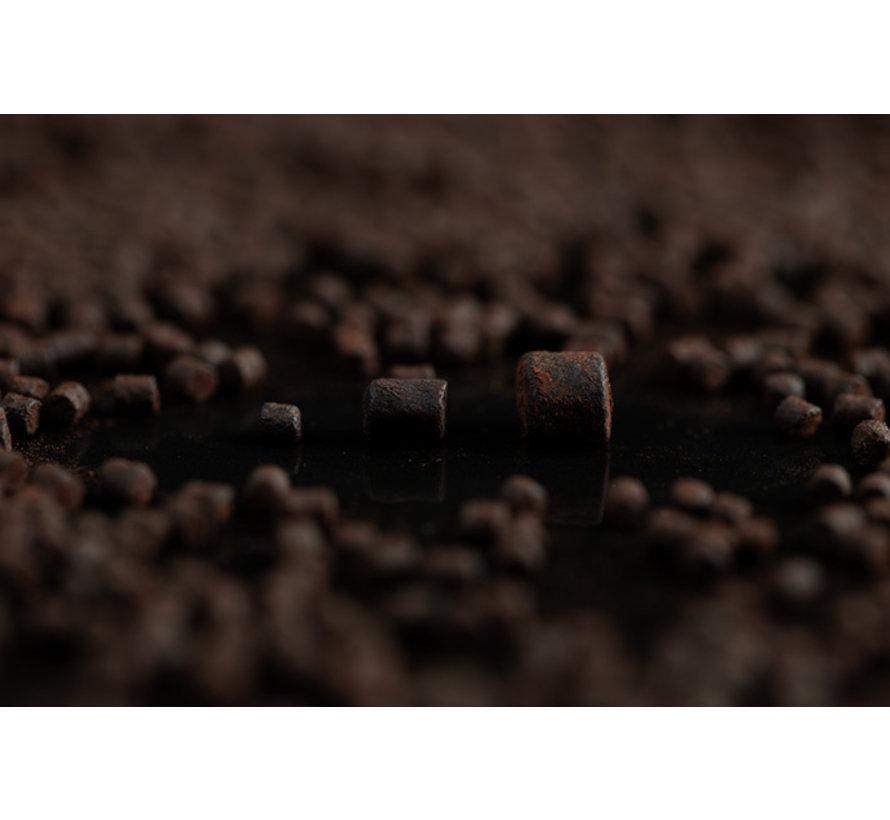 Bloodworm Pellets 6mm 900g Bag