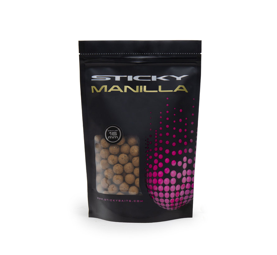 Manilla Shelf Life 12mm 1kg Bag