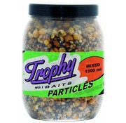Trophy Baits Mixed | Particals | 1500ml | Tropy Baits