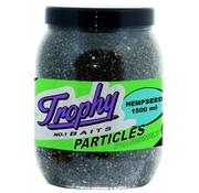Trophy Baits Hempseed | Particals | 1500ml | Tropy Baits