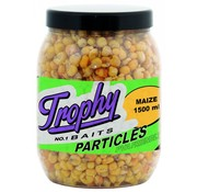 Trophy Baits Maize | Particals | 1500ml | Tropy Baits