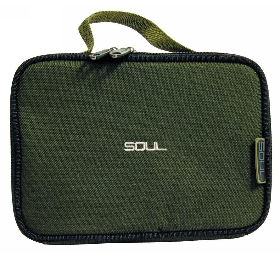 Soft tackle box | Tacklebox | Soul