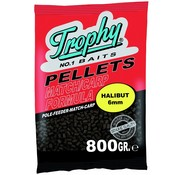 Trophy Baits Halibut pellets | 6mm | Trophy Baits