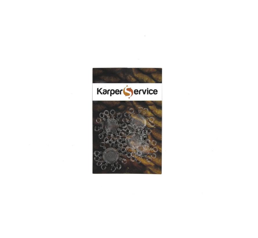 Bait bands | 5 pcs | Karper Service