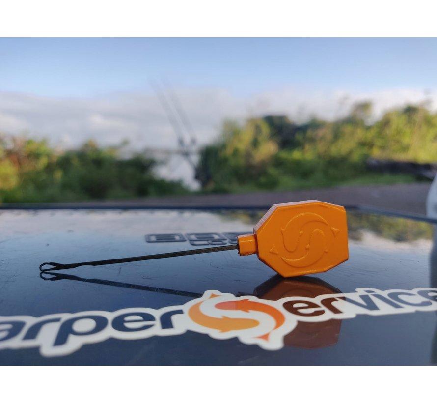 Boilie naald 3D | 1pcs | Karper Service