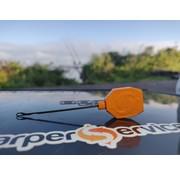 Karper Service Splice naald 3D | 1pcs | Karper Service
