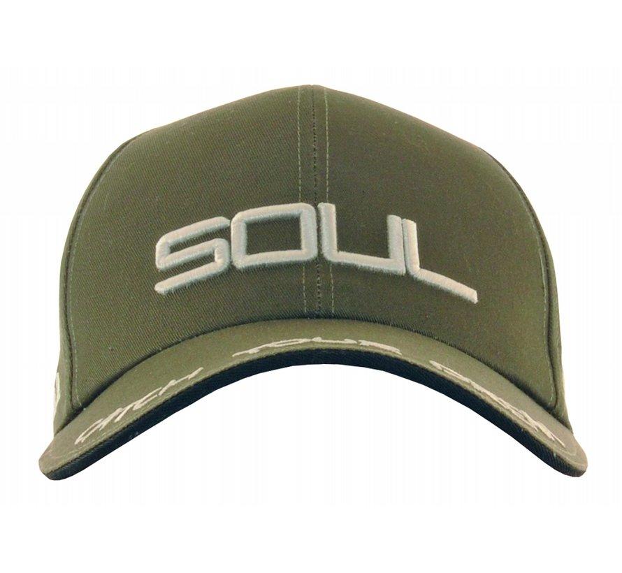 SOUL CAP