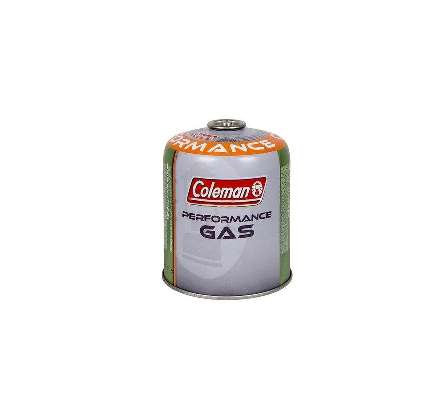 Coleman | ISO-Butaan | Gas Cartridge | C500
