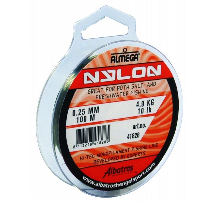 Almega Nylon | 0.20mm | 3,2kg