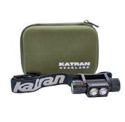 Katran Fishing Headlamp | KATRAN – W/B460 (case + battery included)
