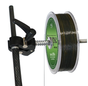 Katran Fishing Line spooling tool (clamp)