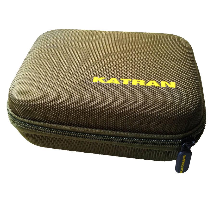 Oxford fabric case KATRAN 16*12*6,5cm