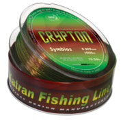 Katran Fishing Fishing Line Crypton Symbios 0,309mm | 7,03 kg |  1000m