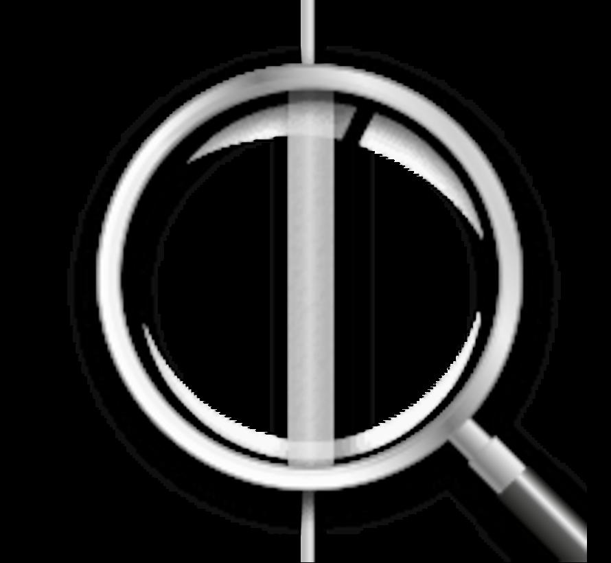 Fluorocarbon 100% FANTOM 0.35 mm | 7,52 kg | 30 m