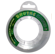 Katran Fishing Shock mono line BRUTAL 0,55 mm 48,60 Lb | 22,06 kg | 150 m