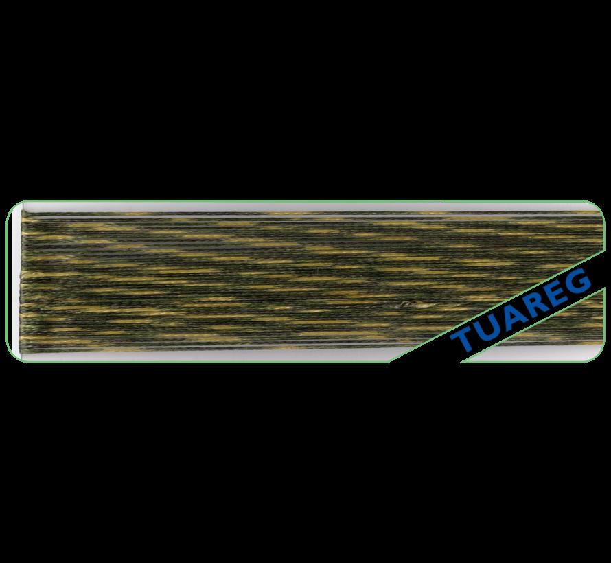 Braided hook links TUAREG 15lb | 20 m