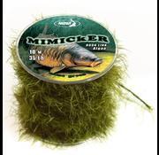 Katran Fishing Braided hook links MIMICKER 35Lb | 10 m