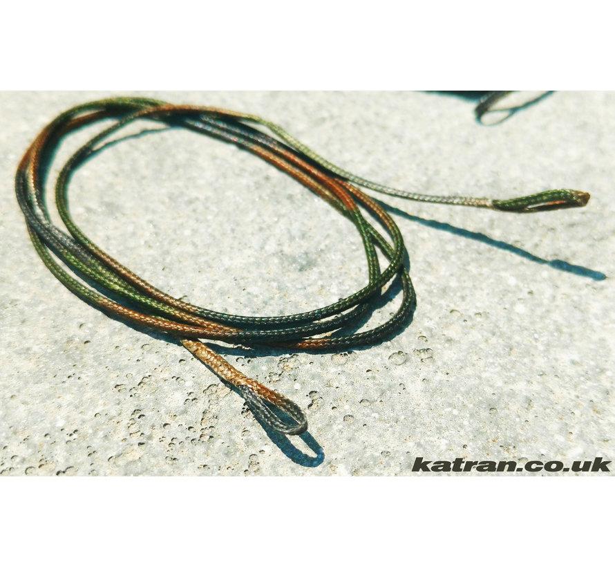 Chain core COMODO camo green black 70 cm 3 pcs | 70  m