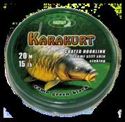 Katran Fishing Coated braided hook links KARAKURT 15lb | 20 m
