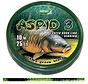 Coated braided hook links ASPID 3 25Lb  | 10 m